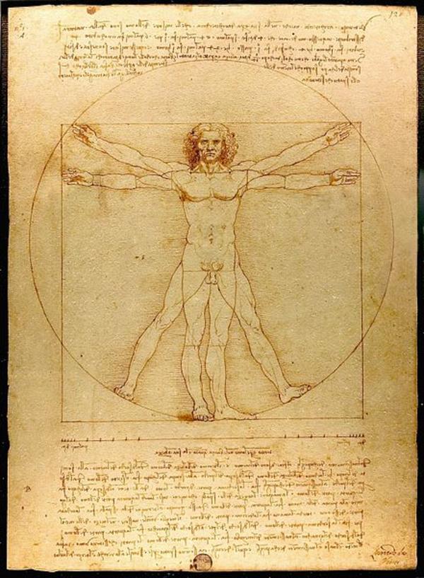 441px Da Vinci Vitruve Luc Viatour Leonardo da Vinci  c  1492  Luc Viatour   www Lucnix be  2007 Wiki PD
