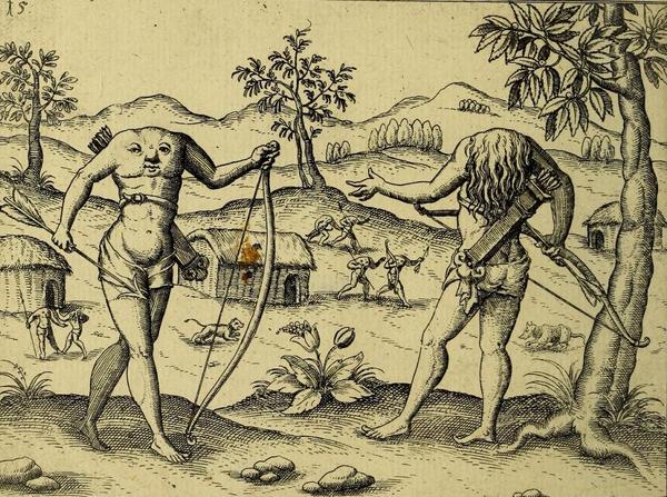 Brevis descrip Guianae Raleigh Hulsius010d headlesswiki