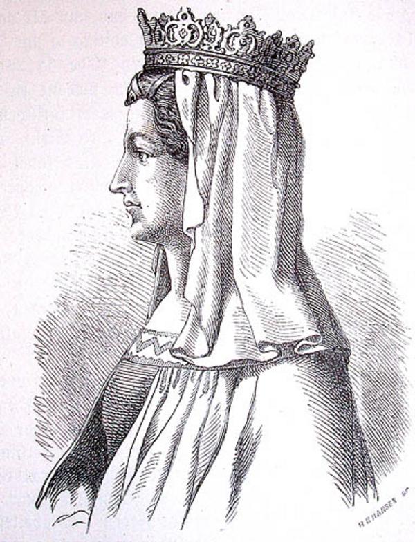 Wikimedia Commons  Margrete 1