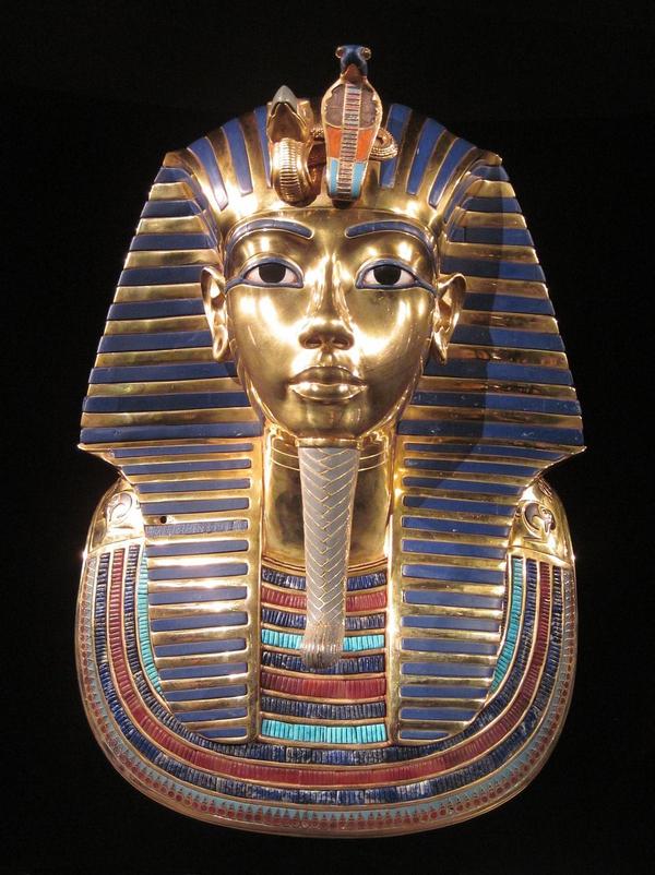 tutankhamun 509752 1280 pixabay