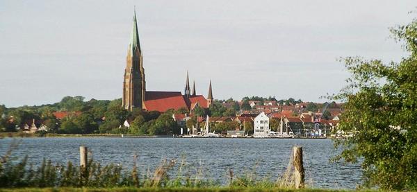 Schleswig WT2005