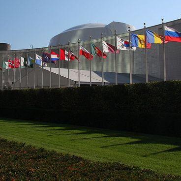 FN's Verdenserklæring om Menneskerettigheder