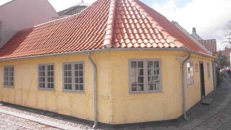 Lokalhistorie: Sydjylland og Fyn