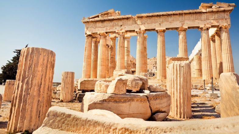 Det gamle Grækenland