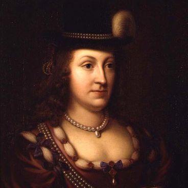 Leonora Christina Ulfeldt