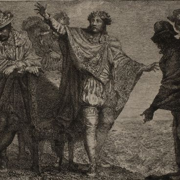 Knud 1. den Store
