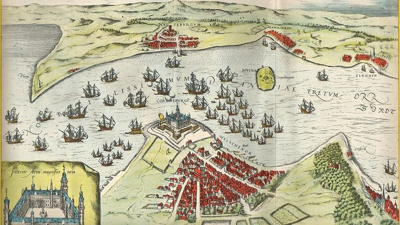 Nordisk samarbejde i middelalderen
